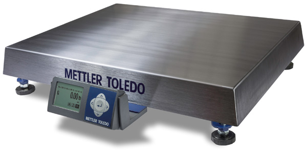 Mettler Toledo® BC-Series Mailing and Shipping Scales