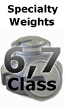 Specialty Weights