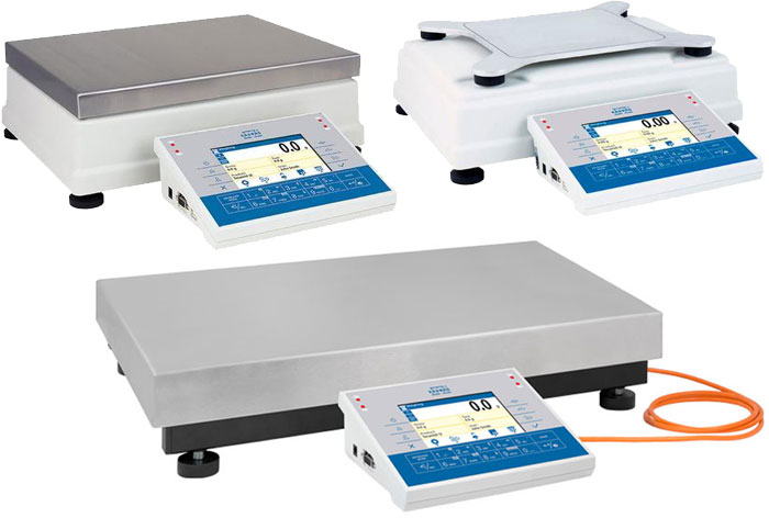 RADWAG PM 4Y High Capacity Precision Balances