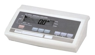 AND AD-4326 Digital Industrial Scale Indicator