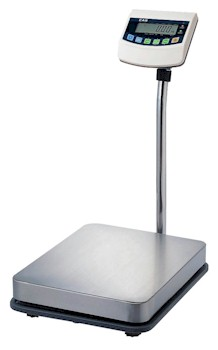 CAS BW-Series Legal Bench Scale