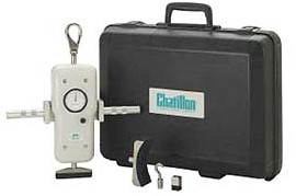 Chatillon DMG-Series Job Task Analyzer