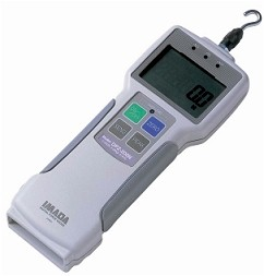 Z2-Series Imada Digital Force Gauge with Remote