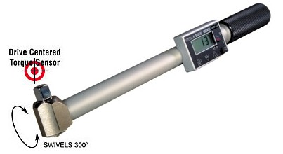 Imada DSW-120 Torque Testers / Torque Wrenches
