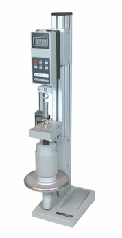 Mark-10 TSC/ TSCH Handwheel Operated Manual Test Stands