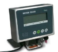 Floor Scales: Mettler Toledo® XPress® Floor Scales - Legal for Trade