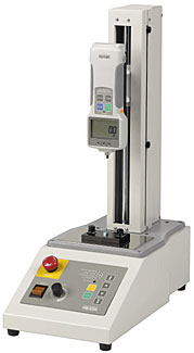 Imada MX-110 motorized vertical test stand