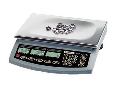 Ohaus Trooper Count digital counting scale